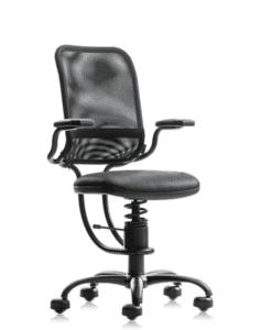 Ортопедическое офисное кресло SpinaliS Ergonomic