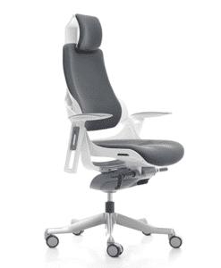 Лучшее компьютерное кресло MERRYFAIR WAU white