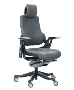 кресло WAU, special4you wau, купить кресло WAU, Кресло Merryfair WAU Slate Grey, кресло special4you wau