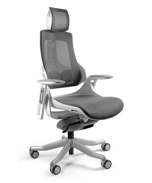 кресло WAU white