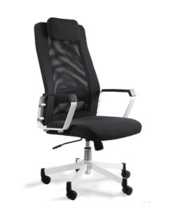 Офисное кресло Unique Fox Black