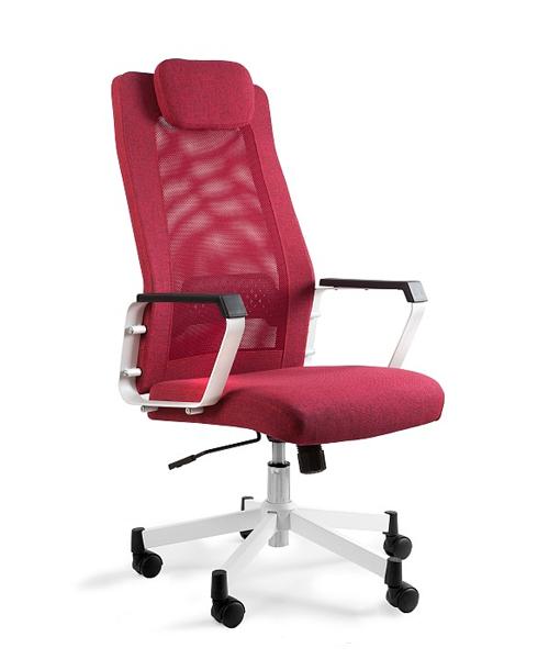 кресло офисное Unique Fox red