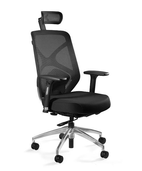 Удобное компьютерное кресло, кресло UNIQUE HERO анатомическое кресло
