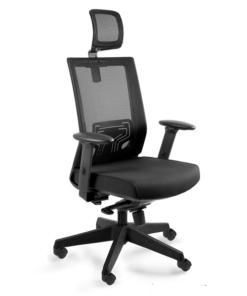крісло MERRYFAIR NEZ, крісла ергономічні, ергономічні крісла для комп'ютера