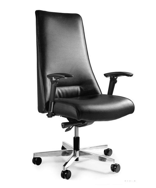 Офисное Кресло Unique SAIL купить офисное кресло для большого веса дорогое кожаное кресло