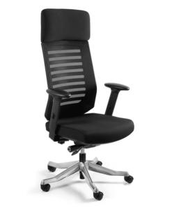 Удобное офисное кресло, кресло MERRYFAIR VELO, кресла офисные с высокой спинкой