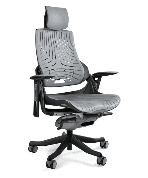 Кресло MERRYFAIR WAU Elastomer, геймерское кресло, Кресло WAU ELASTOMER, Кресло WAU Эластомер, Спортивное кресло