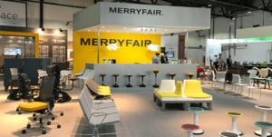 кресла merryfair