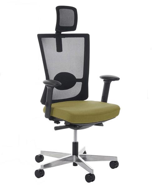 кресло MERRYFAIR FORTE качественное кресло офисное дизайнерское