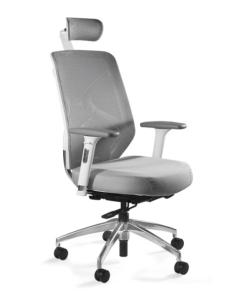 офісне крісло UNIQUE HERO анатомічні крісла для офісу ергономічне крісло для комп'ютера