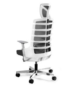 крісло merryfair spinelly white