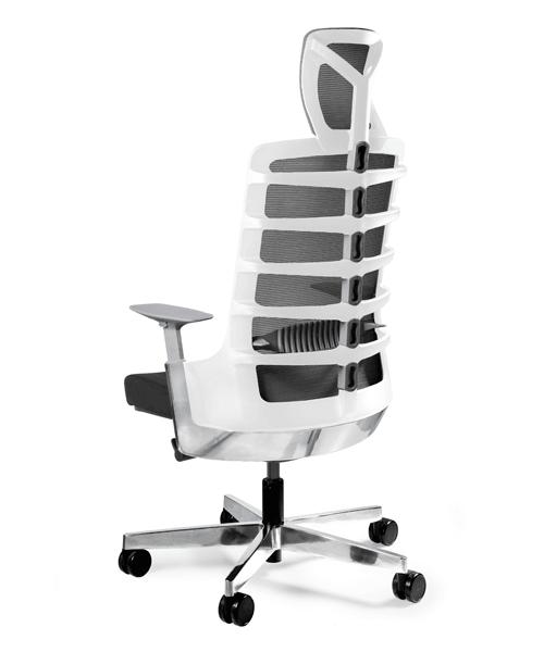 кресло merryfair spinelly white