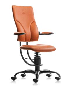 Ортопедическое Кресло SpinaliS Apollo -кресло для правильной осанки, ортопедическое кресло для дома