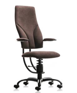 Ортопедическое кресло для компьютера. Spinalis Navigator