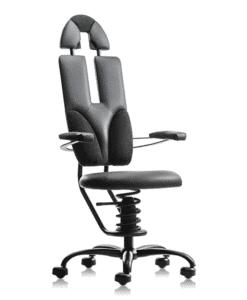 ортопедическое кресло офисное, Активное сидение, Дорогие ортопедические офисные кресла