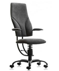 Ортопедическое офисное кресло NAVIGATOR