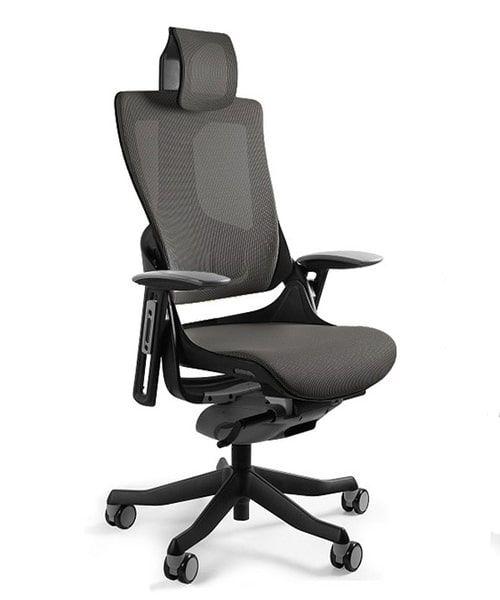 Кресло Merryfair WAU 2 NW-Black