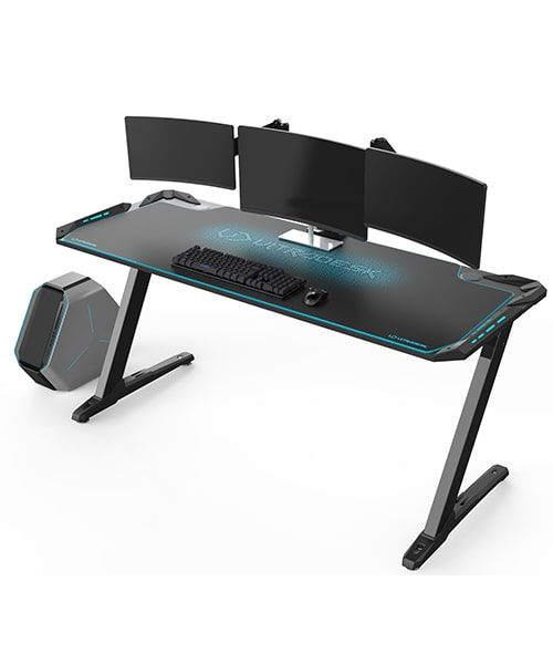 ULTRADESK SPACE XXL Blue