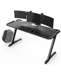 Геймерський стіл ULTRADESK SPACE XXL White