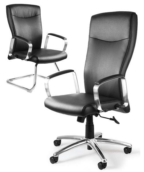 кресла для кабинета Adella