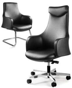кресла для кабинета Blossom