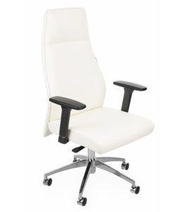 Кожаное кресло Grospol Modo Beige