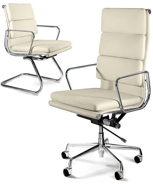 Кресла для кабинета WYE Beige