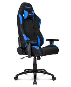 геймерское кресло AKRacing K7012 blue