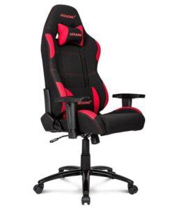 Геймерское кресло AKRacing K7012 Red