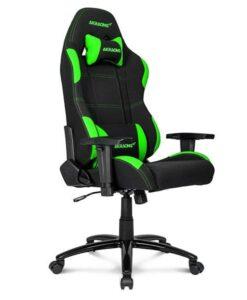 Геймерское кресло AKRacing K7012 Green