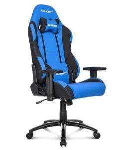 геймерское кресло AKRacing Prime Blue