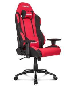 геймерское кресло AKRacing Prime Red