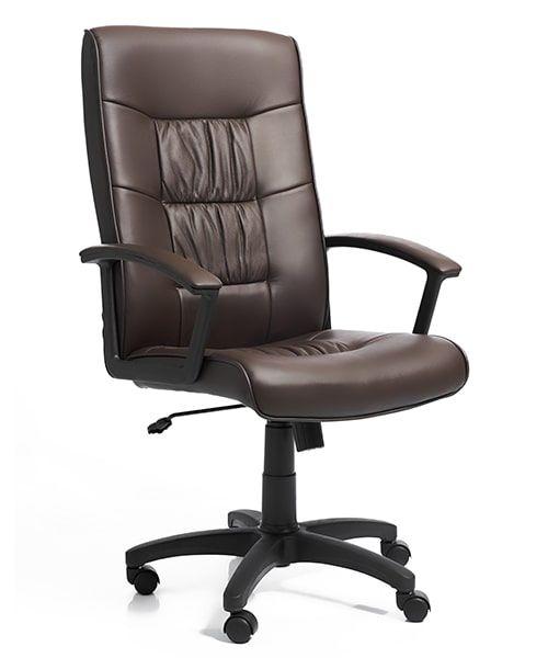 Кресло Grospol Relaks Brown