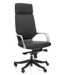 Офисное Кресло MERRYFAIR Apollo Black (BL-418)