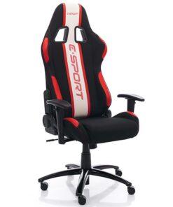 геймерское Кресло E-SPORT Racer red