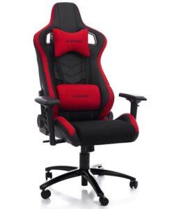 Геймерское креслоE-SPORT DYNAMIC Red
