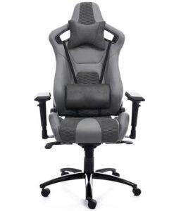 геймерское кресло E-SPORT HEAVY DUTY Grey