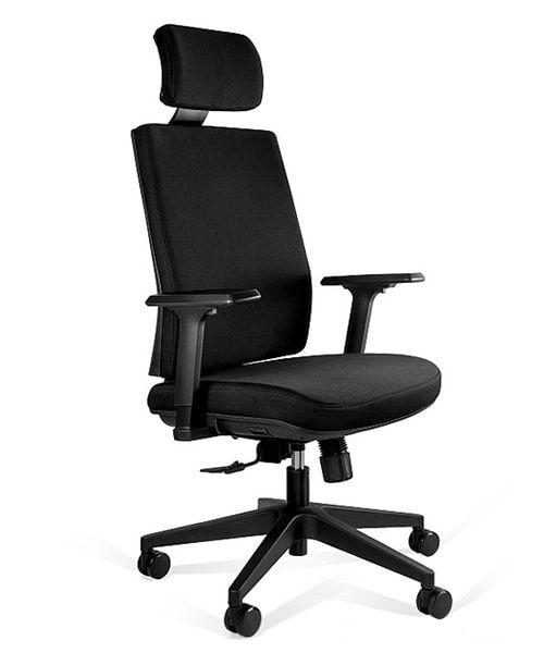 Комп'ютерне крісло UNIQUE SHELL