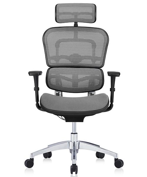 ортопедическое кресло Ergohuman