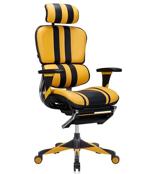 геймерское кресло Ergohuman Mars