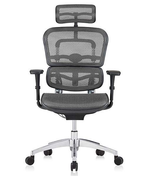 офісне крісло Ergohuman