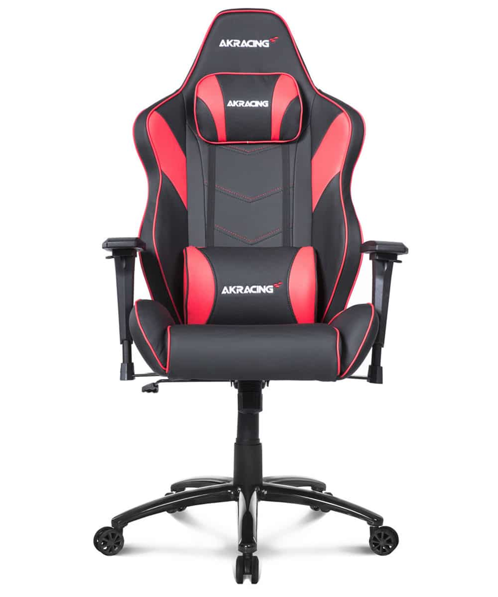 Кресло AKRACING Core LX Plus Red