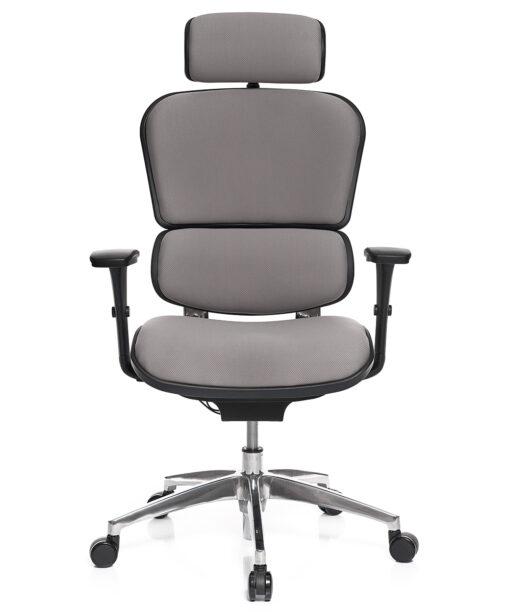Ортопедическое Офисное Кресло ERGOHUMAN PROJECT
