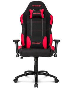 Крісло для геймера AKRACING Core EX Black/Red