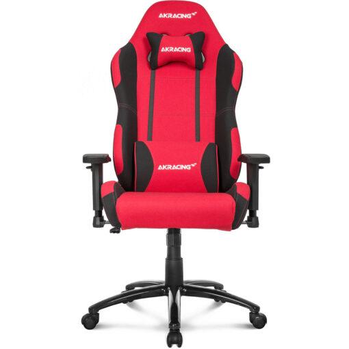 Геймерское Кресло AKRACING Core EX Red/Black